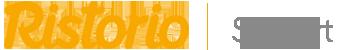 Ristorio Support  Logo